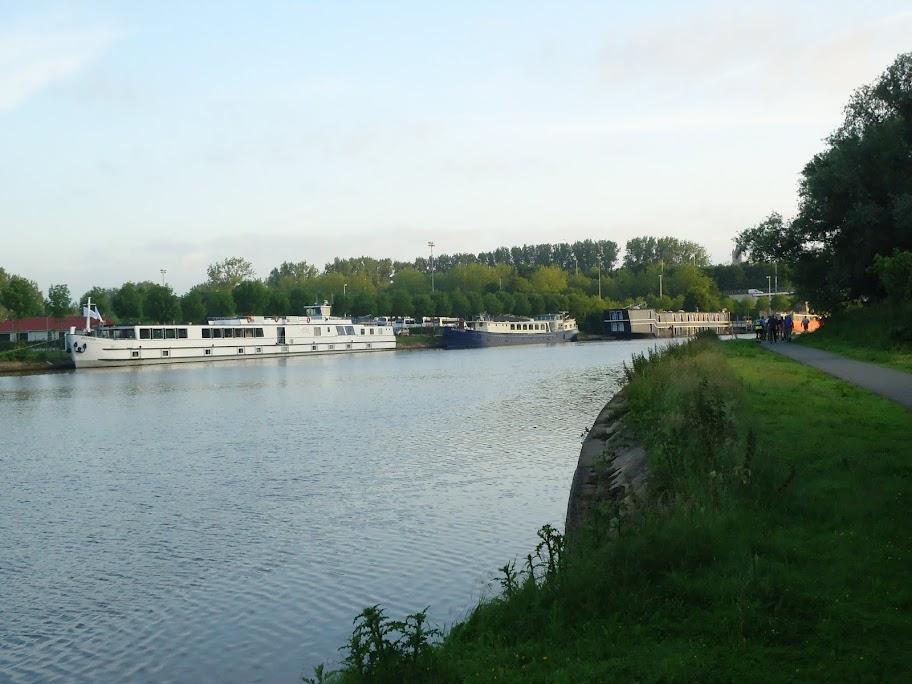 """100 Km """"Nuit des Flandres"""" (Torhout, B): 21-22/6/2013 DSC01974"""