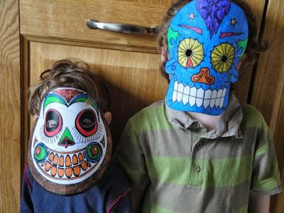 Le Mexique : Dernier jour (Club Voyage Autour du Monde)
