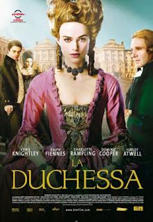 Nữ Công Tước - The Duchess - 2008