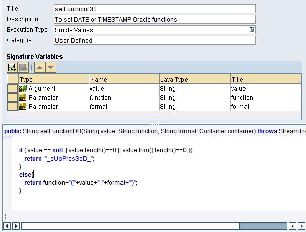 sap pi jdbc mapping date/timestamp oracle – jaehoo weblog