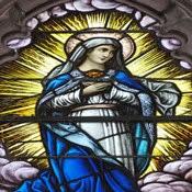 Galeri Santa Perawan Maria 7