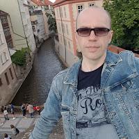 Arthur Fateev avatar