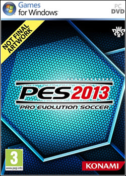 Download Jogo Pro Evolution Soccer 2013 PC