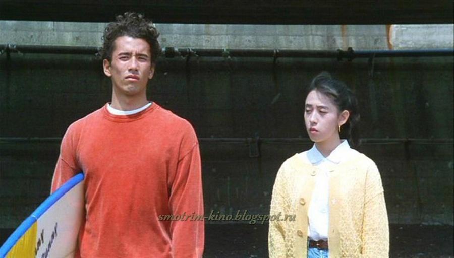 Такеши Китано - Сцены у моря (1991)