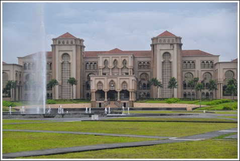 Kota Iskandar