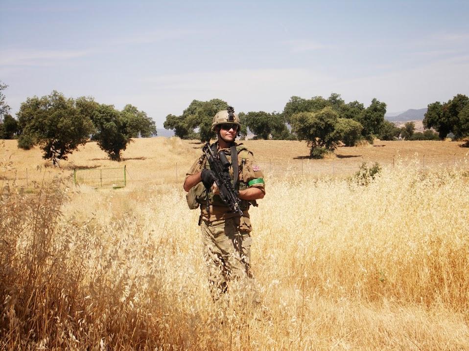 """Fotos de """"THE FINAL WAR"""". La Granja. 23-06-13 PICT0080"""