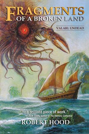 Valarl Undead cover