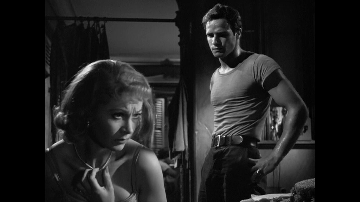 a streetcar named desire by tennesse williams the antagonism between blanche and stanley In tennessee williams play a streetcar named desire two of the main   stanley from a relatively poor background compared to stella and blanches belle .