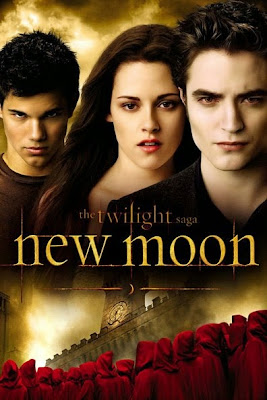 The Twilight Saga: New Moon (2009) BluRay 720p HD Watch Online, Download Full Movie For Free
