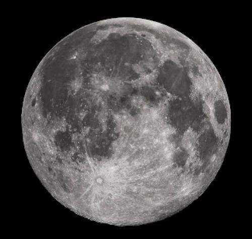 Dont Miss The Chance To Check Out The Super Moon On Sunday Night