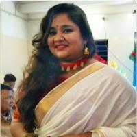 Shikta Roy