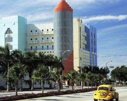 La Fabbrica dei Sogni: Florida, l'America comincia da qui