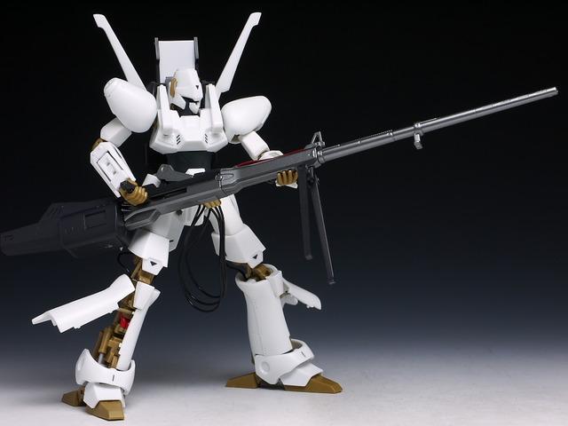 [Análise] Battle Robot Damashii - PSP 6