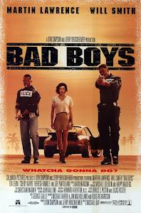 Những Gã Trai Tồi - Bad Boys poster