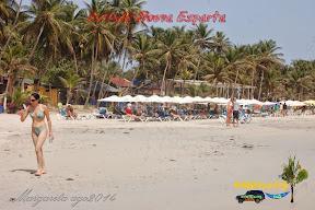 Playa El Agua NE035, estado Nueva Esparta, Antolin del Campo