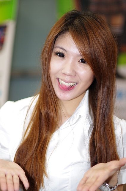 安小百(人氣SG)