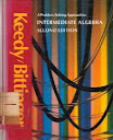 A Problem Solving Approach to Intermediate Algebra ( Second edition)