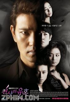 Thiên Thần Quyến Rũ - Temptation of an Angel (2010) Poster