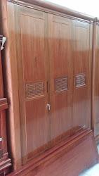 Tủ quần áo gỗ MS-192