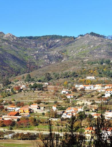 """Serra das Meadas volta a ser o """"pulmão verde"""" da cidade de Lamego"""