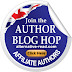 AUTHOR BLOG HOP! (10.Mar) Alpha Male? What exactly does that mean to you? Join the hop and answer!