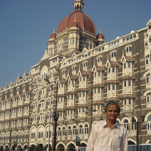 Anil Bangale