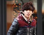 medel rambut cowok korea