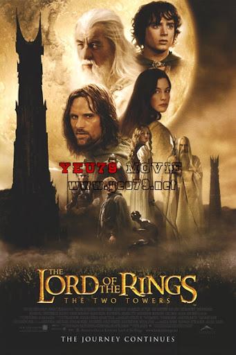 Chúa Tể Của Những Chiếc Nhẫn 2: Hai Ngọn Tháp