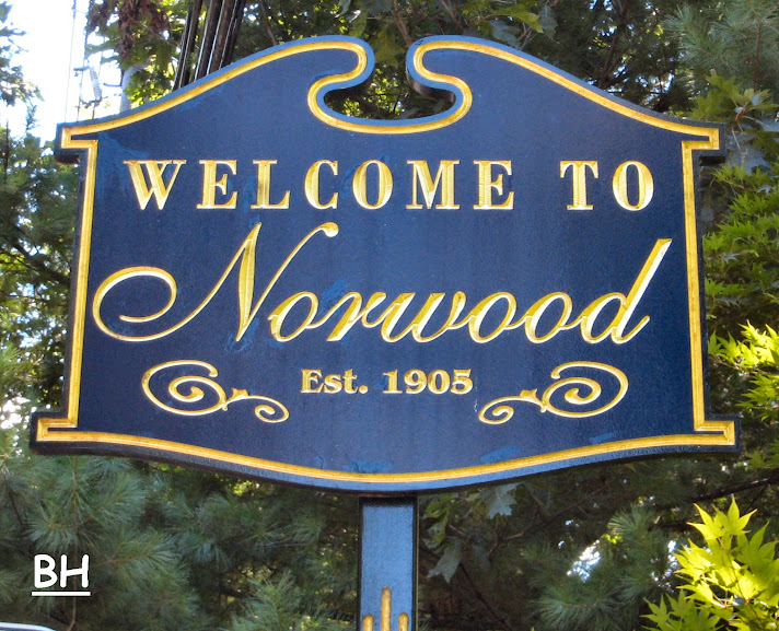 Norwood New Jersey