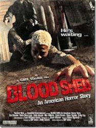 Blood Shed - Kẻ Sát Nhân Khát máu