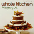 Colaboración Whole Kitchen Magazine nº12