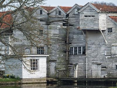 Burgh Mill
