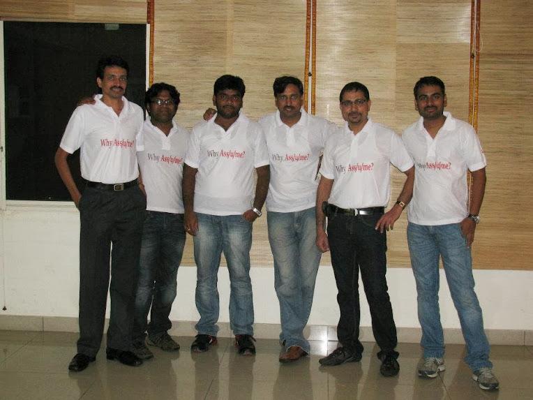 YAssume Team