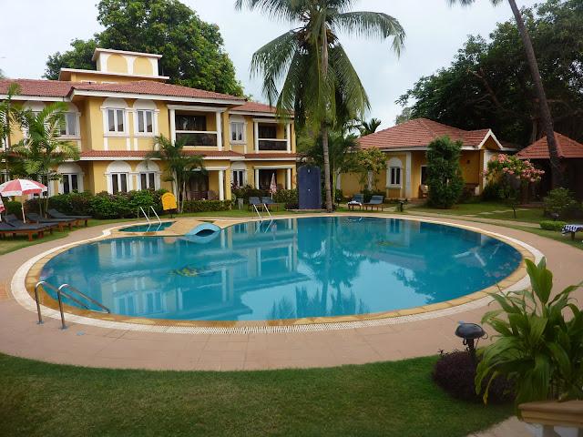 swaming pool