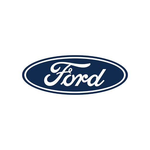 Ford Deutschland  Google+ hayran sayfası Profil Fotoğrafı