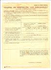 Verzoek om vrijstelling van Arbeitsinzet