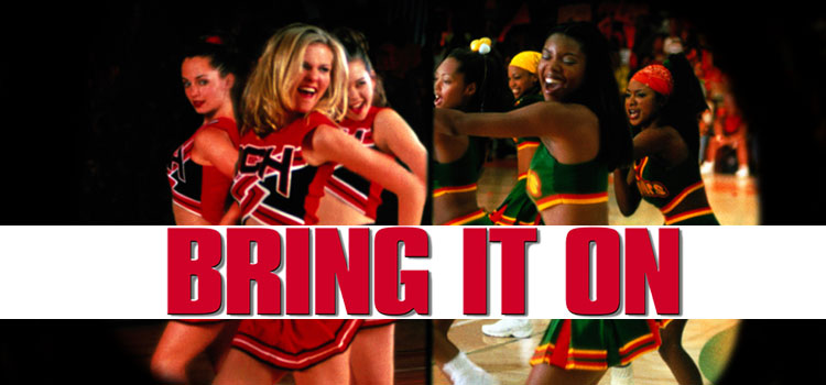 Watching Hour Preview: Bring It On