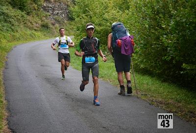 Grand Trail du Saint-Jacques