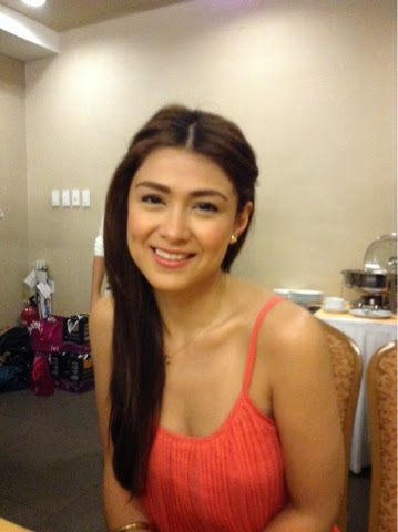 So It's You with Carla Abellana and Tom Rodriguez - Mommy's