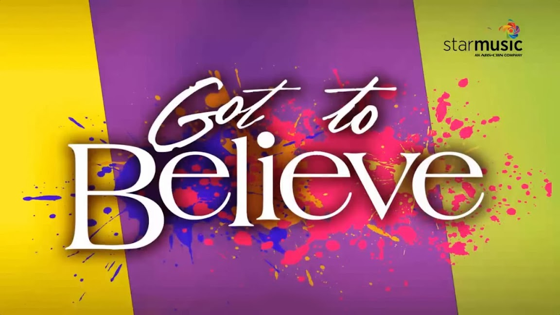 Got To Believe OST G2B Boys Ikaw Na Na Na Na