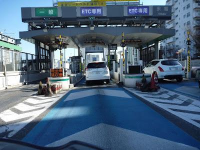2012/02/12 東京ゲートブリッジ・戦艦三笠ツーリング