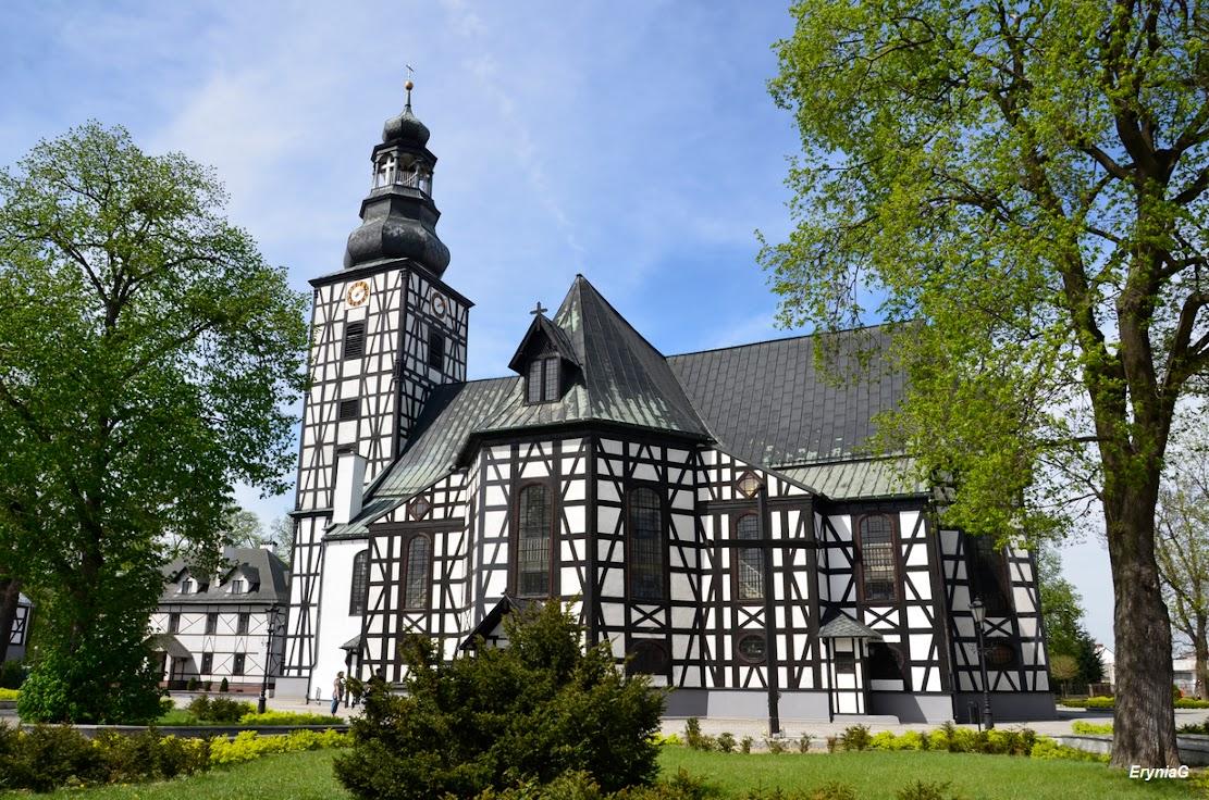 Kościół Łaski