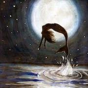 К чему снится русалка в воде?