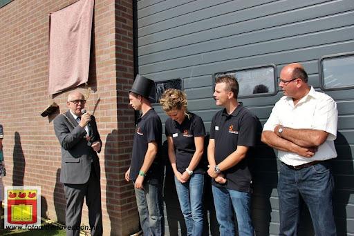 burgemeester opent rijhal de Hultenbroek in groeningen 01-09-2012 (13).JPG