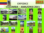 AMAZONIE 2011 (Kolumbie&Peru)_část 1