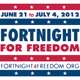 Fortnight for Freedom photos, images