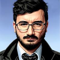İsmail ÇUHA kullanıcısının profil fotoğrafı