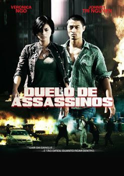 Download – Duelo De Assassinos – DVDRip AVI Dual Áudio e RMVB Dublado