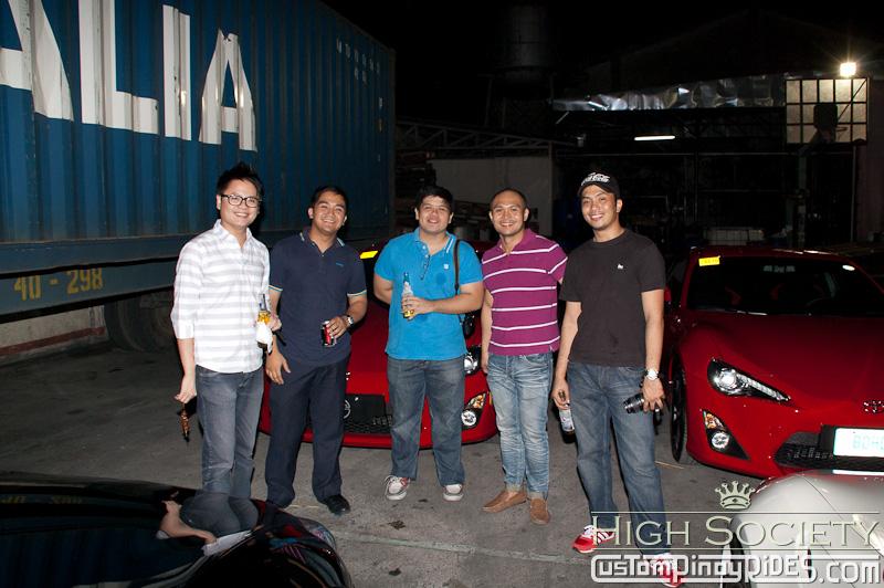 High Society 86 BRZ Meet Custom Pinoy Rides Pic29