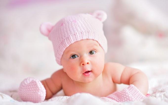 Правильный уход за новорожденным ребенком